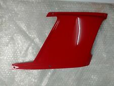 Convogliatore  Destro Dx Ducati Paso 750 Rosso Nuovo 37099730