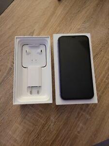 Apple iPhone 11 - 128Go - Mauve (Désimlocké)