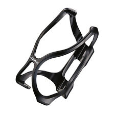 Lezyne Flow Cage Bike Lightweight Fiber Water Bottle Cage - Black