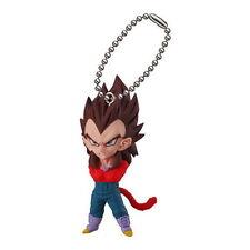 Dragon ball Kai Z UDM 15 Ultimate Deformed Mascot Burst Key chain SS4 Vegeta