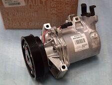 compresseur climatisation origine DACIA DUSTER LOGAN SANDERO LOGAN 1.5 DCI neuf
