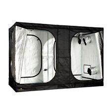 Secret Jardin DR300W Dark Room Quality Mylar Grow Tent 3m x 1.5m x 2.35m Strong