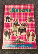 The Broons Annual Comic Book 1973