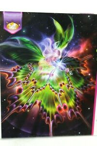 Shu Mizoguchi Princess of Light Puzzle by Serendipity 750 Piece NEW in Box