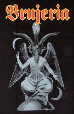 FREE SAME DAY SHIPPING BRAND NEW BRUJERIA BAPHOMET DEVIL SHIRT SIZE 2XL
