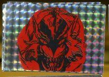 Dylan Dog Stickers Figurina n° 48