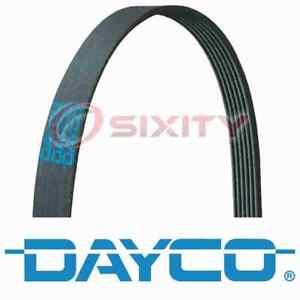 For Volvo XC90 DAYCO Main Drive Serpentine Belt 3.2L L6 2007-2014 zz