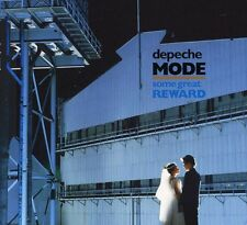Depeche Mode - Some Great Reward: Collector's Edition [New CD] Hong Kong - Impor