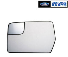 OEM FORD 2011-2014 Ford F-150 Driver Side View Mirror Glass w/Power BL3Z17K707D