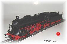 Trix 22065 Dampflok S 2/6 BR 15 der DRG digital DCC/mfx Sound Metall#NEU in OVP#