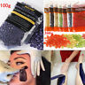 Hard Wax Beads Beans No strip Hot Film Waxing Hair Removal 50/100/300g