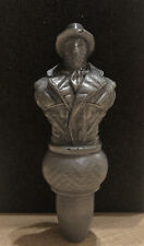 More details for beer tap handle - marvel: rorschach (aluminium) - 3/8' thread fits intertap