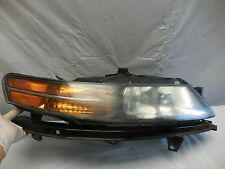 04 05 06 ACURA TL RIGHT PASSENGER XENON HEADLIGHT HEADLAMP HID COMPLETE OEM 1956