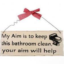 Articoli Shabby Chic per la decorazione del bagno