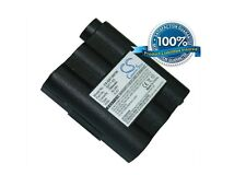 6.0V battery for Midland GXT300, GXT720, GXT500, GXT650VP4, GXT756, GXT850VP4