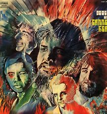 "CANNED HEAT ""BOOGIE WITH"" ORIG FR 1968 M-/EX"