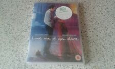 LOVE ME IF YOU DARE (R2 DVD) BRAND NEW & FACTORY SEALED 'MARION COTILLARD'