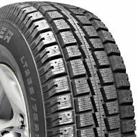 4 New Cooper Discoverer M+S Winter Snow Tires  LT285/75R16 285 75 16 2857516