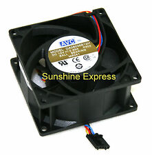 AVC Fan DA08038B12H 80x80x38mm 5-pin DC12V 0.85A 0M8041 M8041 for XPS 200 210