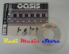 CD Singolo OASIS Go let it out 2000 SONY AUSTRIA 6684852000 no mc lp dvd (S6*)