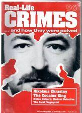 Real-Life Crimes Magazine - Part 96
