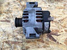 MERCEDES C32 SLK32 AMG 120 AMP POWER ALTERNATOR ASSEMBLY OEM