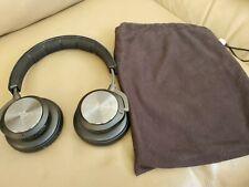 Bang & Olufsen BeoPlay H9i Wireless Headset - Black
