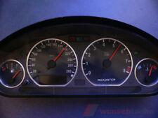 """Tachoscheibe für Tacho BMW E36 Benziner """"///M3"""" 280Km/h"""