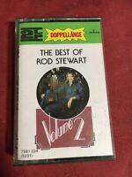 "MC Rod Stewart ""The Best Of Vol.2"""