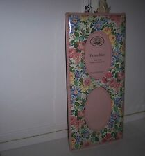 Laura Ashley Picture Mats FRAME Shabby French Paris Chic Cottage Country 2photos