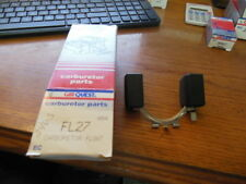 CARQUEST FL27 Carburetor Float For Some 70's & 80's Fiat, Ford, Lancia & More