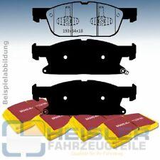 EBC Yellowstuff Bremsbeläge für Ford S-Max II Galaxy 3 - DP43046R vorne