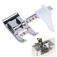 NE_ Multi Function Domestic Sewing Machine Presser Foot Feet Accessories Set