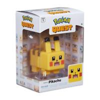 """Pokemon Quest Pikachu Vinyl Figure 4"""""""