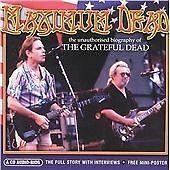 Grateful Dead : Maximum Dead: Interview CD (2001)