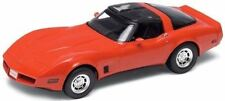 Artículos de automodelismo y aeromodelismo WELLY color principal blanco Chevrolet