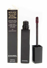 CHANEL Liquid Red Make-Up Products