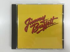 Jimmy Buffet Songs You Know By Heart - Greatest Hits CD 1985 MCA Calypso Rock