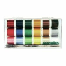 Madeira Rayon No 40 Thread Assortment Box