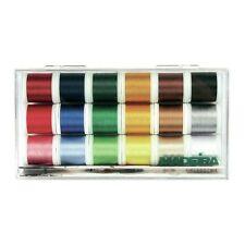 Madeira Rayon No 40 Thread Assortment Box