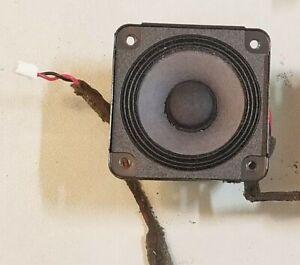 Bose Genuine SoundDock Wave Speaker Part # 273488-001