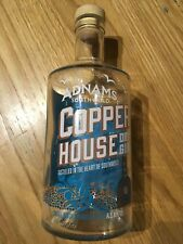 Adnams Copper House Dry Gin Southwold Empty 70cl Bottle