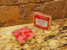 """TOO FACED~Tutti Frutti~Fruit Cocktail """"CHERRY BOMB"""" (0.22oz) NEW Release, *AUTH*"""