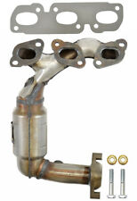 Exhaust Manifold with Integrated Catalytic Converter-FWD Front Left Eastern Mfg