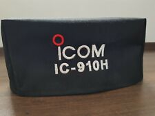 IC-910H Dust Cover