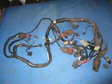 Honda VFR 800 Vtec 2002 Wiring loom ABS