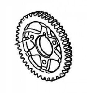 HONDA Genuine  OEM  SPROCKET, CAM CHAIN DRIVEN   ABA-AP1  S2000  14210-PCX-004