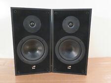 ELAC ELT 7 Kompakt Lautsprecher Boxen Speakers