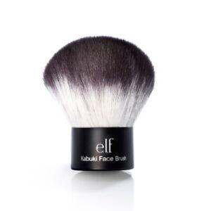 e.l.f. Studio Kabuki Face Brush - Kabuki Face Brush