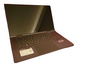 "HP Envy x360 15.6"" (256 GB SSD, AMD Ryzen 5 4500U, 2.3 GHz, 8 GB RAM) Laptop - …"